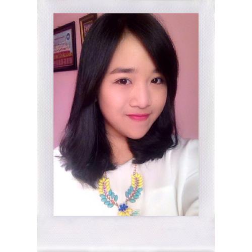 Rebecca Ayu's avatar