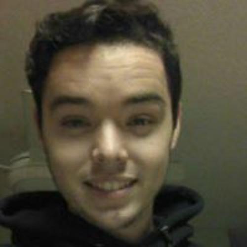 James Stewart's avatar