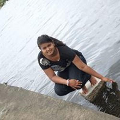 Nandinee Switgurl's avatar