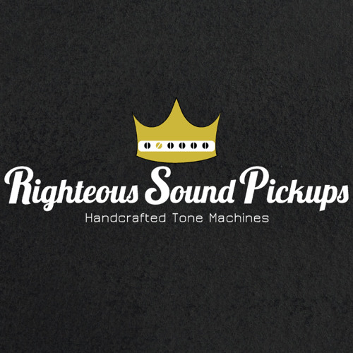 Righteous Sound Pickups's avatar