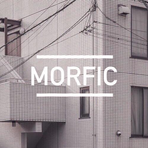 MORFIC's avatar