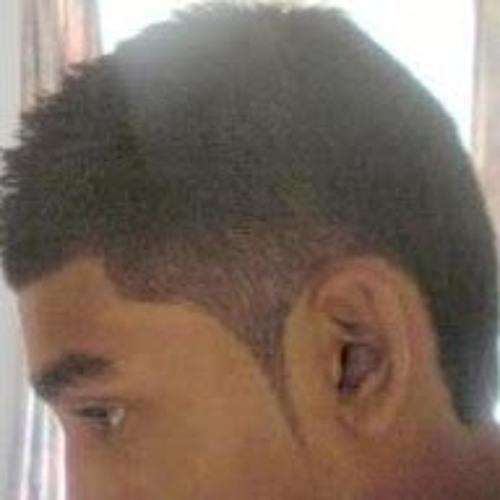 Nilaajan Nil Nagulan's avatar