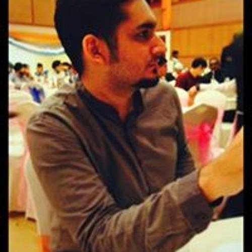 Gagan Randhawa's avatar