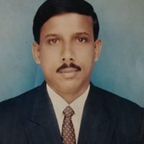 Syed Jahangir's avatar