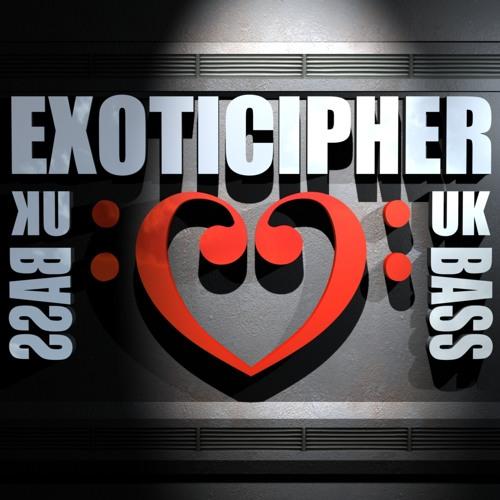 Exoticipher's avatar