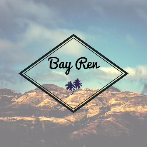 Bay Ren Official's avatar