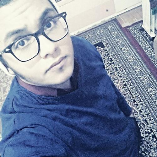 Mohammed Oraby's avatar