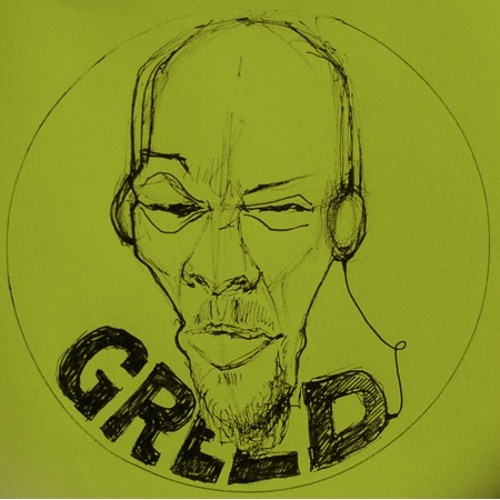 GREED's avatar