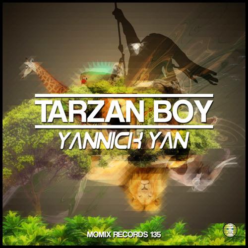 Yannick Yan's avatar