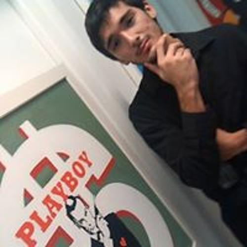 Arty Sanchez's avatar