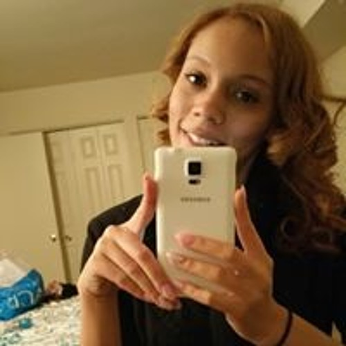 Shayla Rucker's avatar