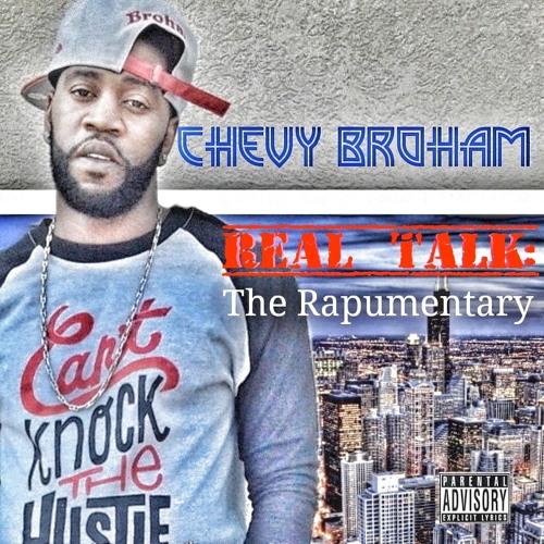 CHEVY BROHAM's avatar