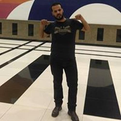 Mahmoud Nagah's avatar