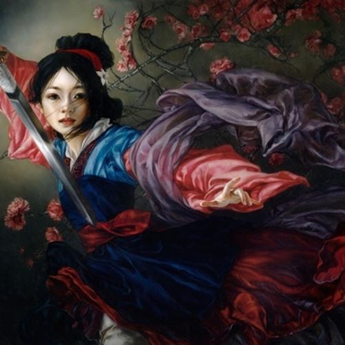 lil yilla's avatar