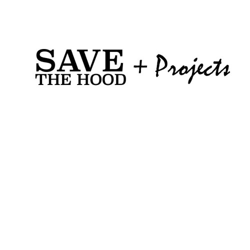 SAVE THE HOOD + Projects's avatar