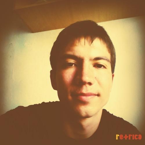 Ilfat Sagdeev's avatar