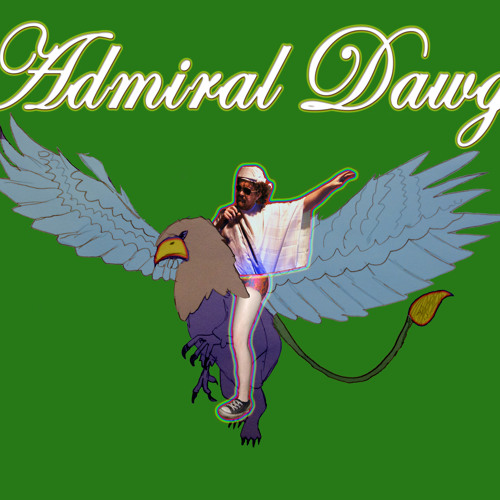 Admiral Dawg's avatar
