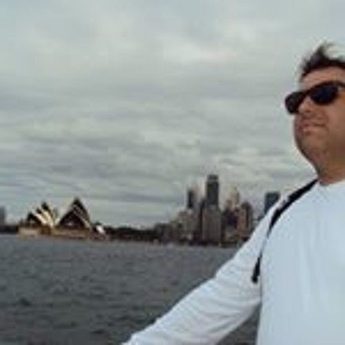 Marcus Vinicius Pessanha's avatar