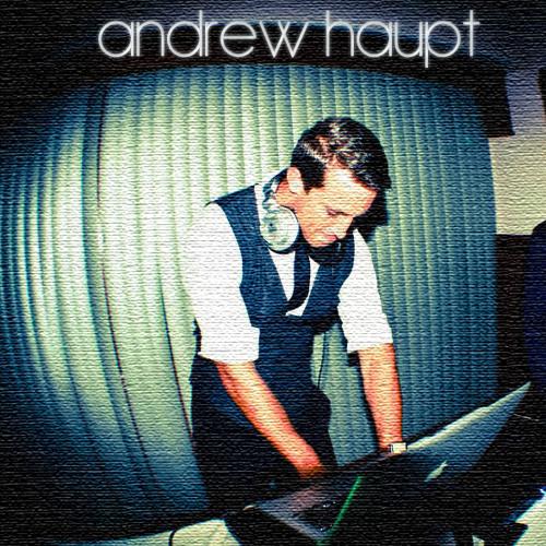 Andrew Haupt's avatar