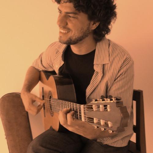 Daniel Oliveira Danieira's avatar