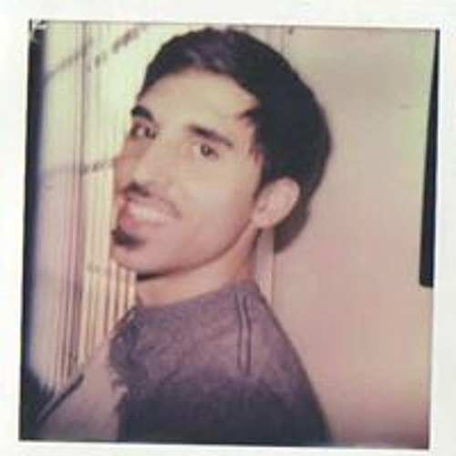 Anthony Sadler's avatar