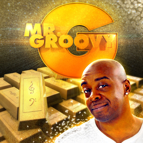 Mr Groovy G.'s avatar