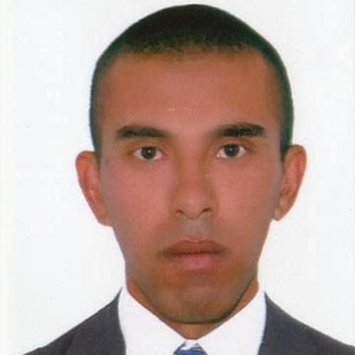 Camilo Zea's avatar