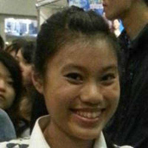 Cherie Chan's avatar