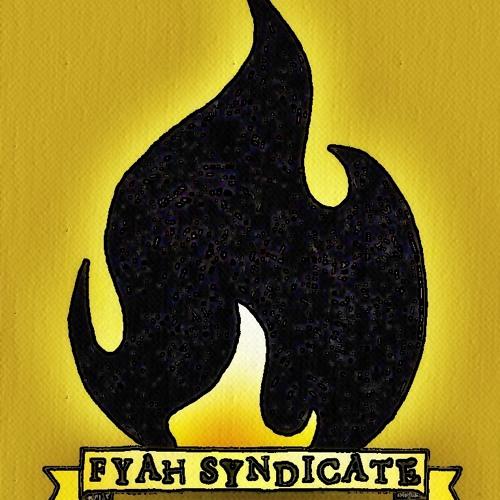 Fyah Syndicate's avatar