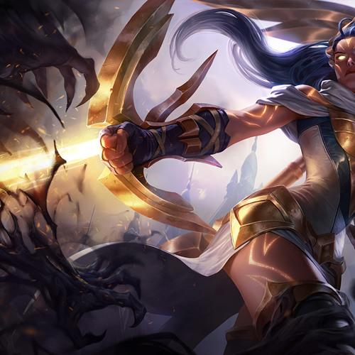Deaven Mallette's avatar