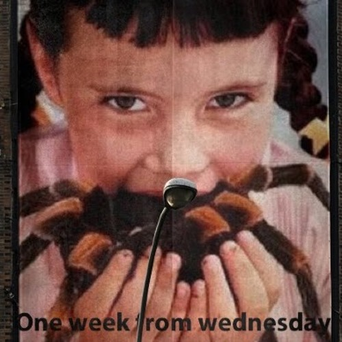 oneweek fromwednesday's avatar