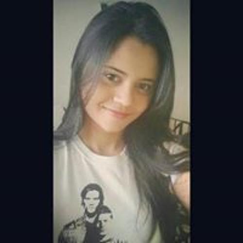 Ana Vitoria Ximenes's avatar