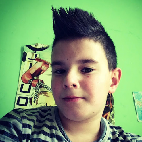 Dj Addy's avatar