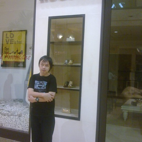 Marvin Emir Ciputra's avatar