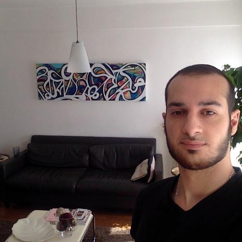 Elie samak's avatar