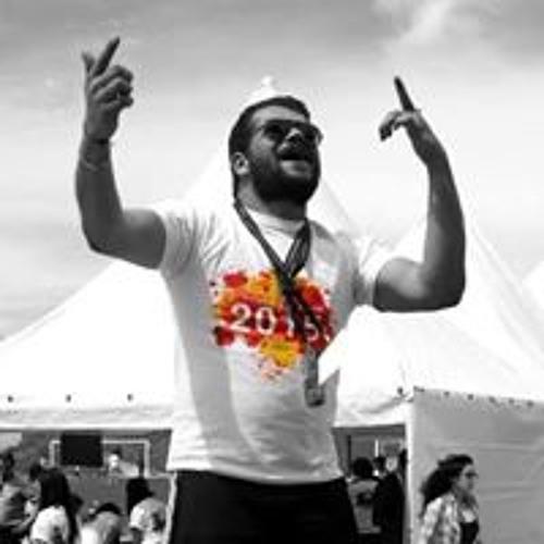 El Honsali Mamoun's avatar