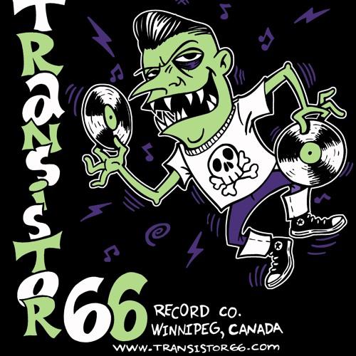 Transistor 66's avatar