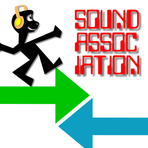 SOUND ASSOCIATION label's avatar