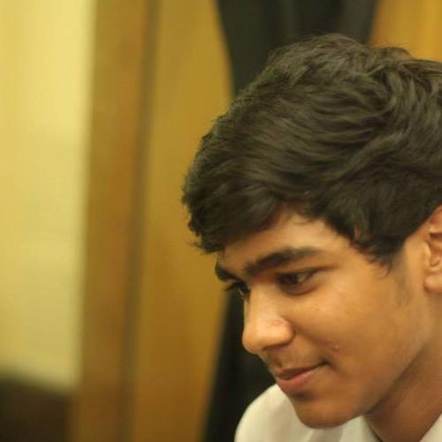 Gaurav Balakrishnan's avatar