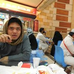 Reynaldo Ramadhan