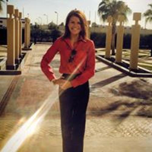Abbie Parker's avatar