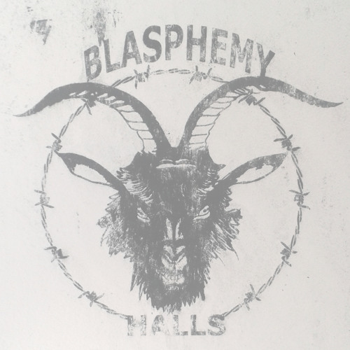 Blasphemy Halls's avatar