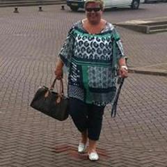 Helen van Kleef