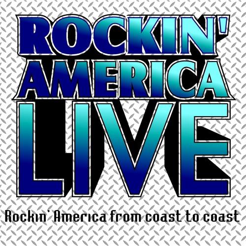 ROCKIN AMERICA LIVE's avatar