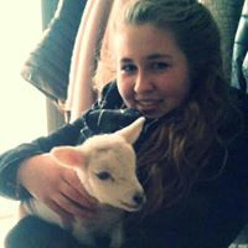 Esther van Andel's avatar