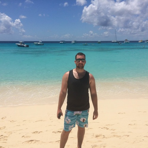 Chris Devroom's avatar