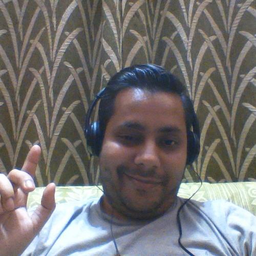 Priyabrata Chowdhury's avatar
