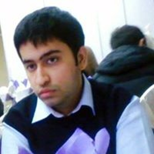 Khalid Mohmand's avatar