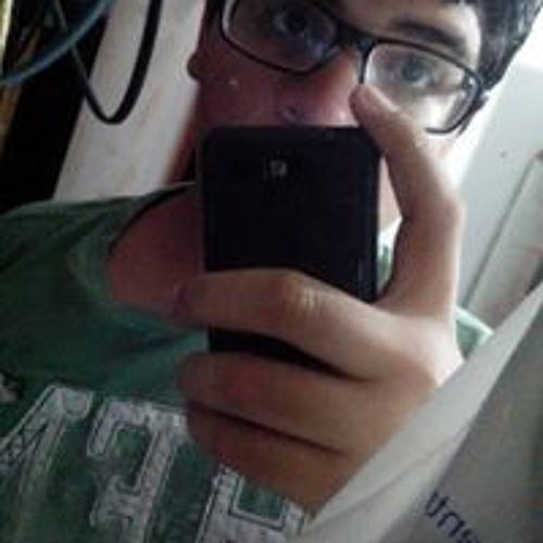 Lucas Leite Borba's avatar