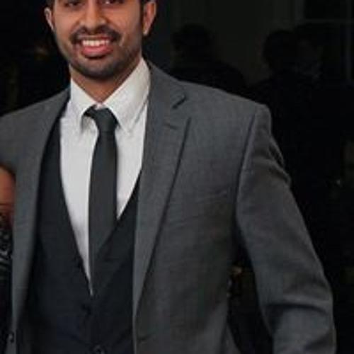 Amit Parekh's avatar